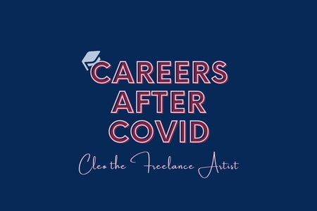 careers after covid banner