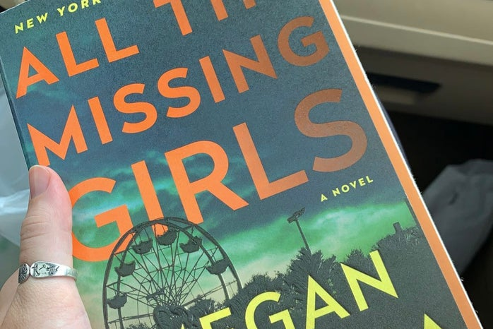""\""""All The Missing Girls"""" Book Cover""698|466|?|en|2|b87c599b0b66bb73216ea1bf4c9bd296|False|UNLIKELY|0.31958451867103577