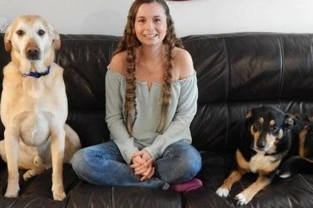 Lauren Csucs, Her Campus Western