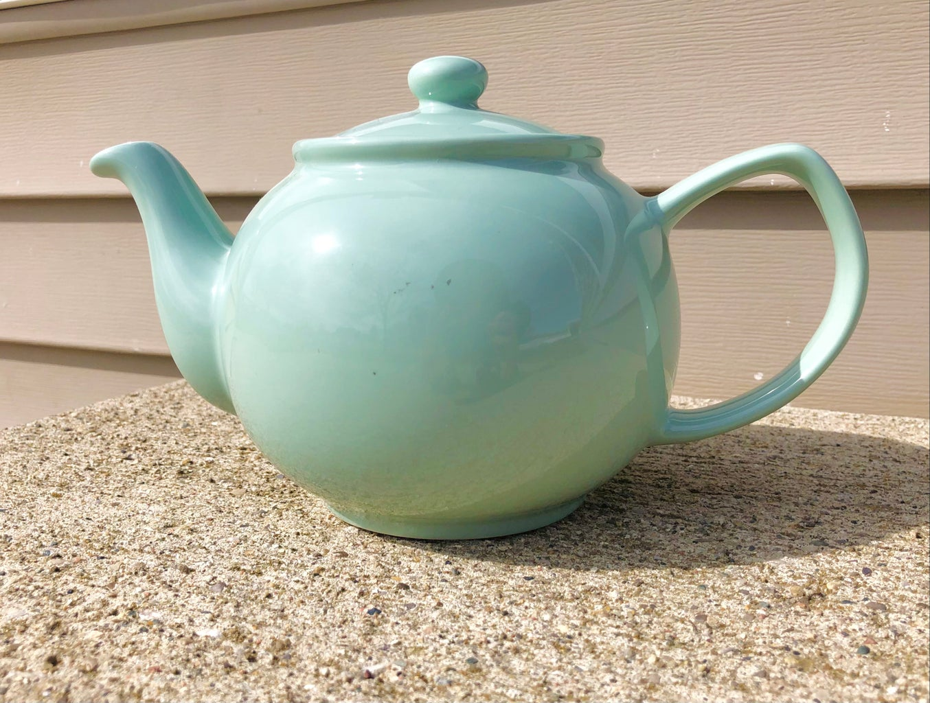 """Teapot from """"The Office"""""""