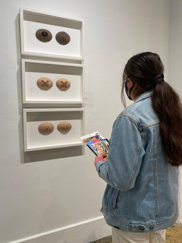 Feminine Reality Art Review 2