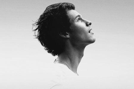 Shawn Mendes: In Wonder: Netflix Poster