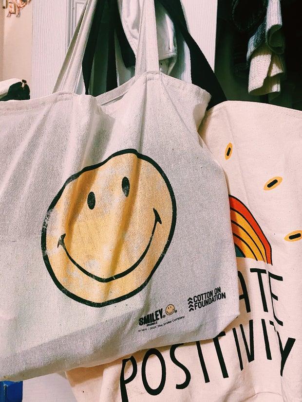 2 reusable bags