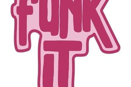 Funk It Wellness Business Logo