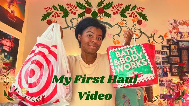 Haul video thumbnail