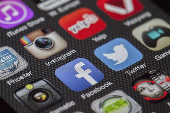 social media hcfsu