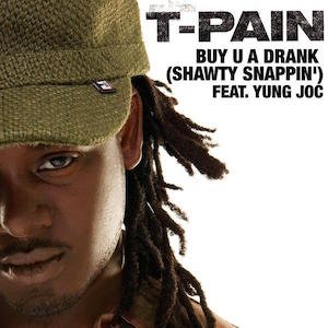 t pain album cover