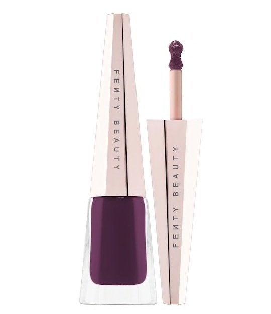 """Fenty Beauty Stunna Lip Paint Longwear Fluid Lip Color in """"Undefeated"""