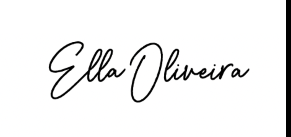 Ella Oliveira film script