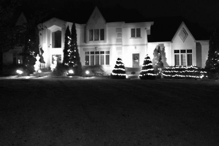 Arden\'s Childhood Home