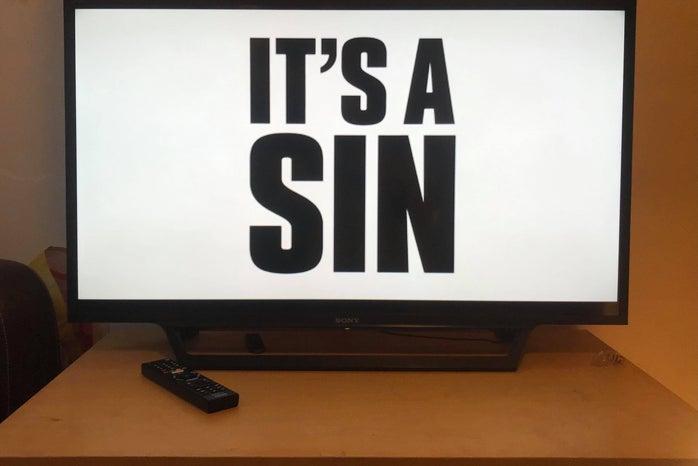 It\'s A Sin 2021 Bristol