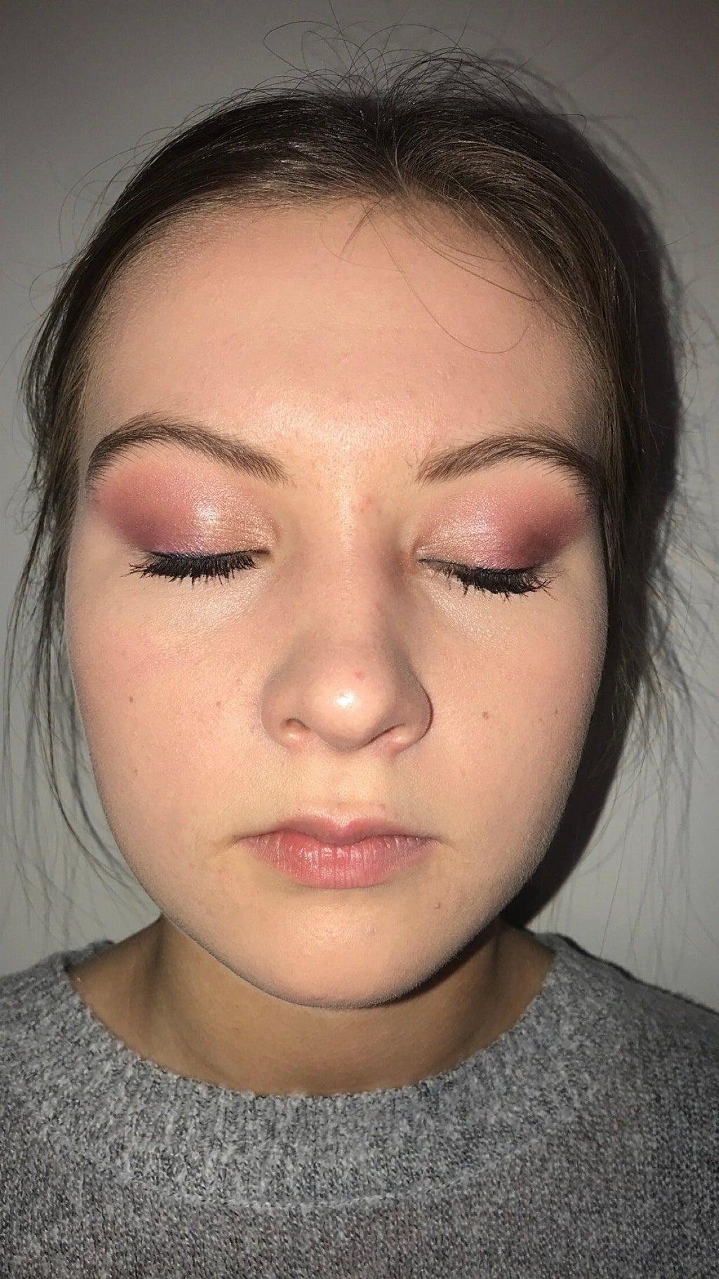 fall makeup look 3