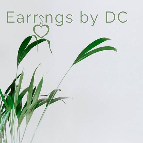 """Photo for small business called """"Earrings by DC"""""""