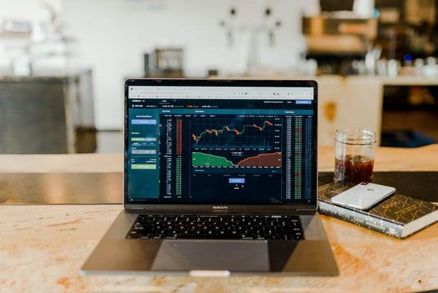 Coinbase bitcoin website stocks