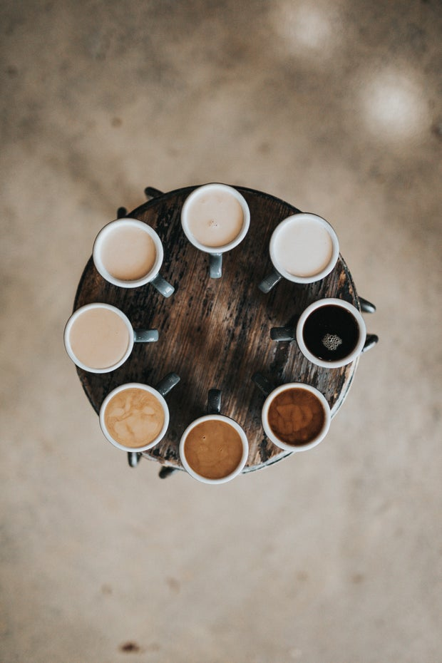 eight cups of coffee dumlao