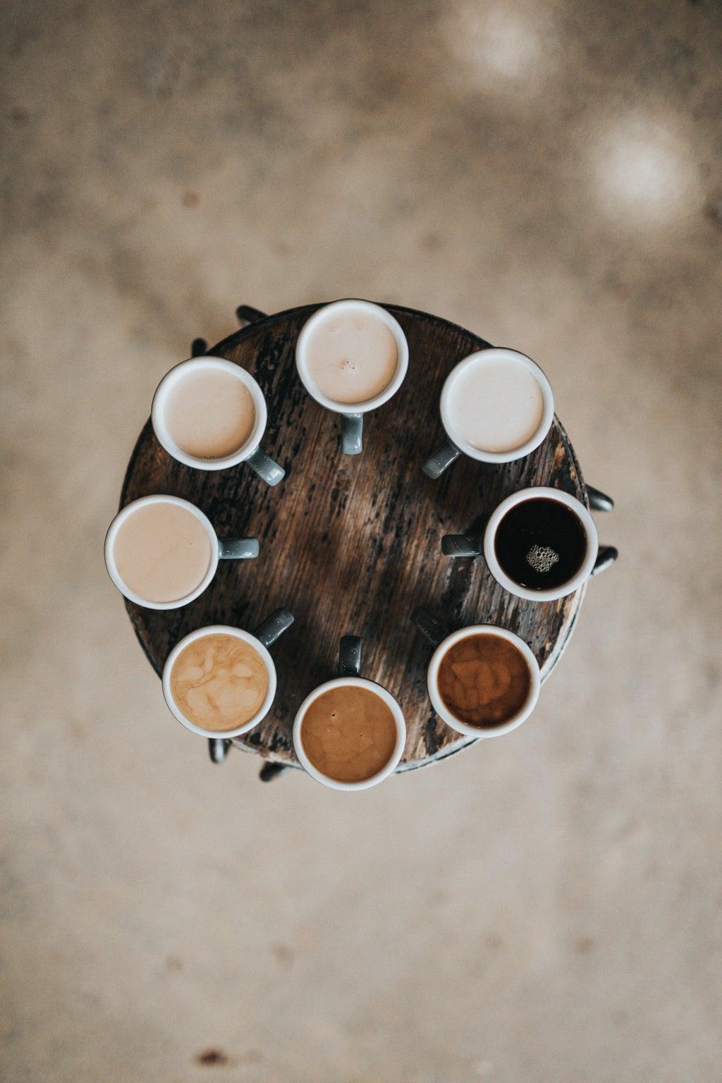 eight cups of coffee dumlao