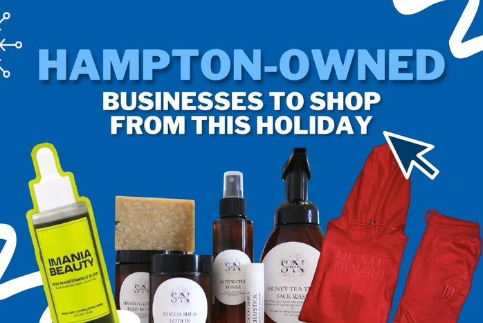 hampton owned businesses