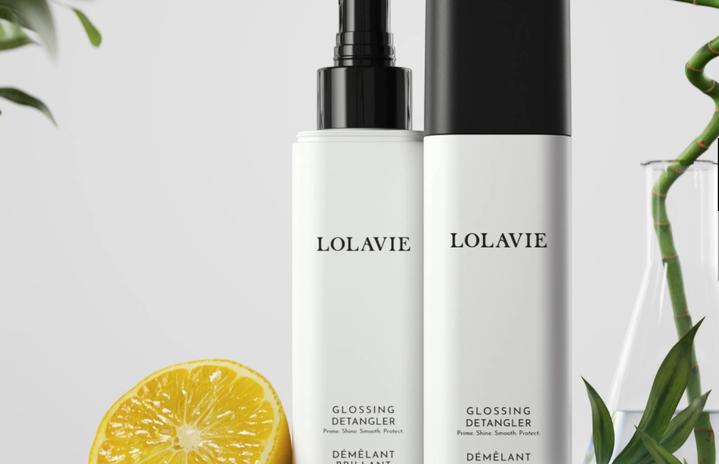Lolavie hair care