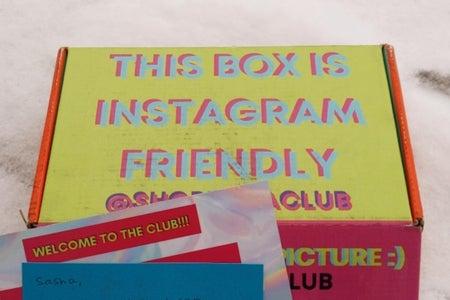 RARA Club Box