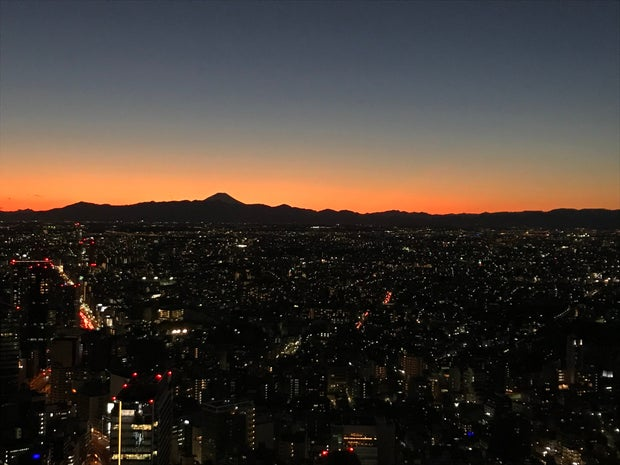 Japan taken by Amelia