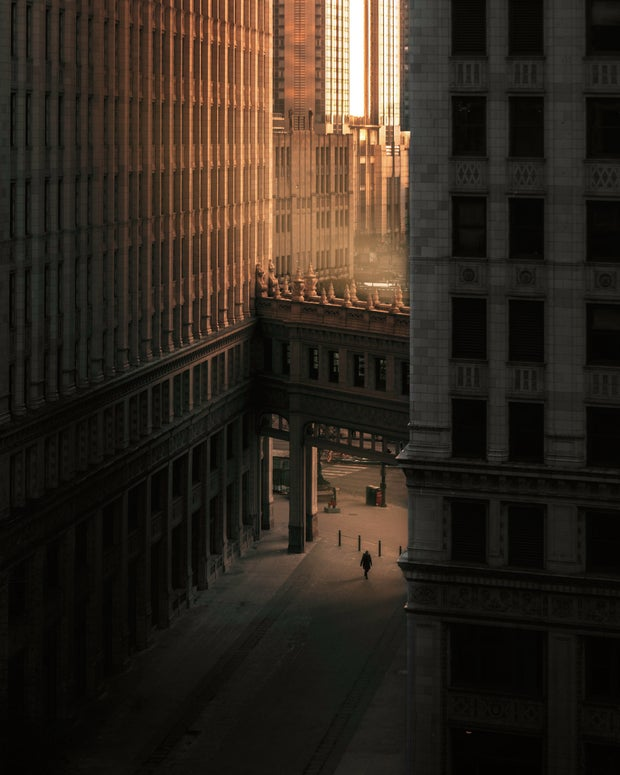 tall buildings during daytime