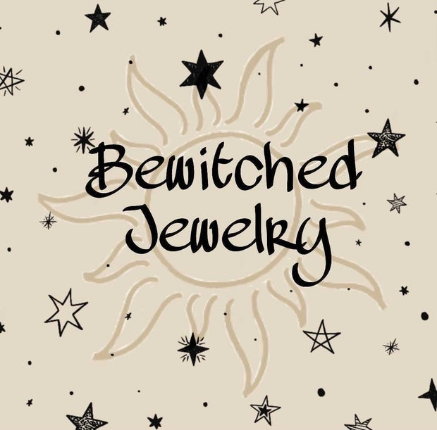 """Photo of small business' name """"Bewitched Jewlery"""""""