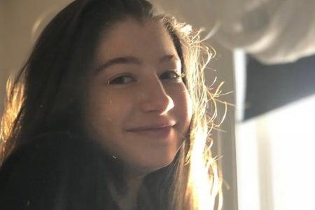 her campus western, Masha Piroshkova