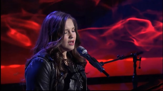 Madison VanDenburg American Idol