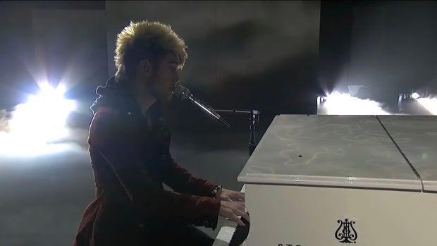 Colton Dixon American Idol