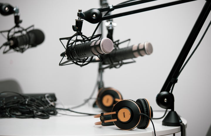 Podcast Rep