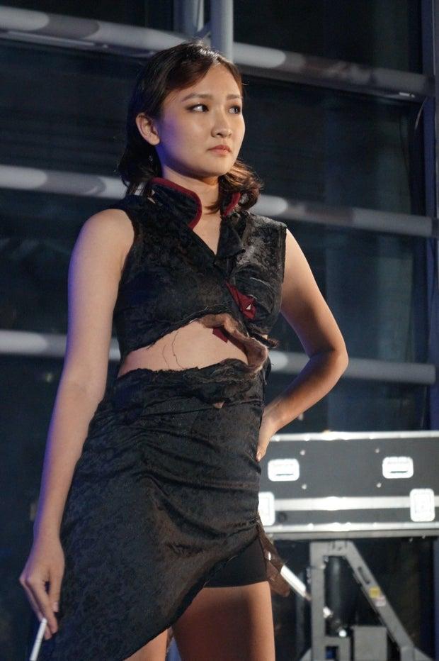 ADM fashion show