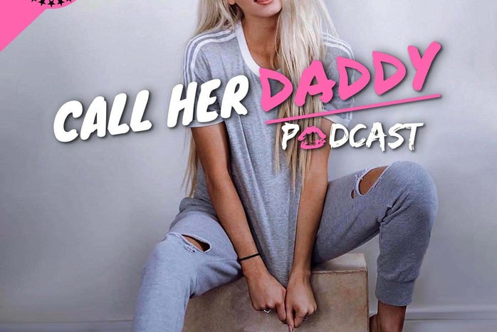 """Alex Cooper of the \""""Call Her Daddy\"""" Podcast"""