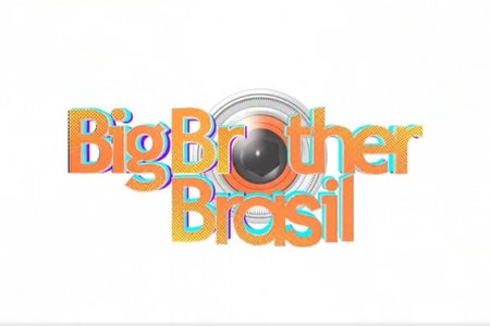 "Logo from the brazillian reality show ""Big Brother Brasil"