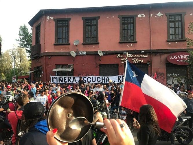 Chilean festival