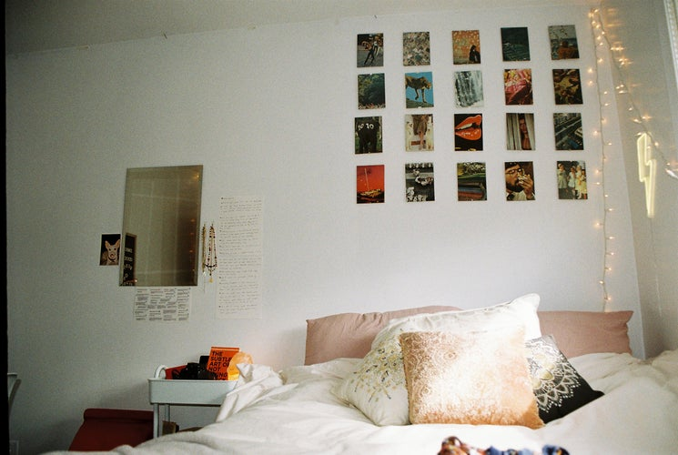 Room decor photo