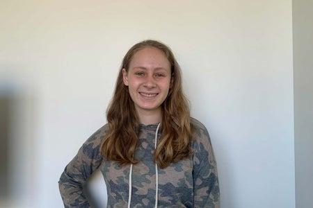 An image of Leah Roffman.