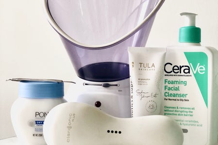 My Skin Care Products