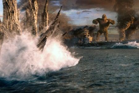 Godzilla vs Kong: Picture 3
