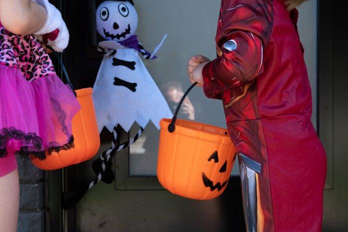 kids, halloween, wholesome, costume