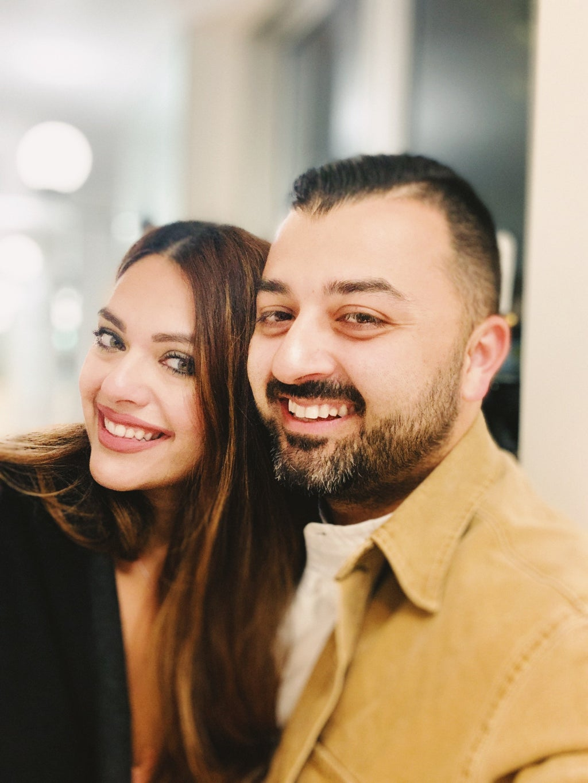 Journ Beauty Cofounders