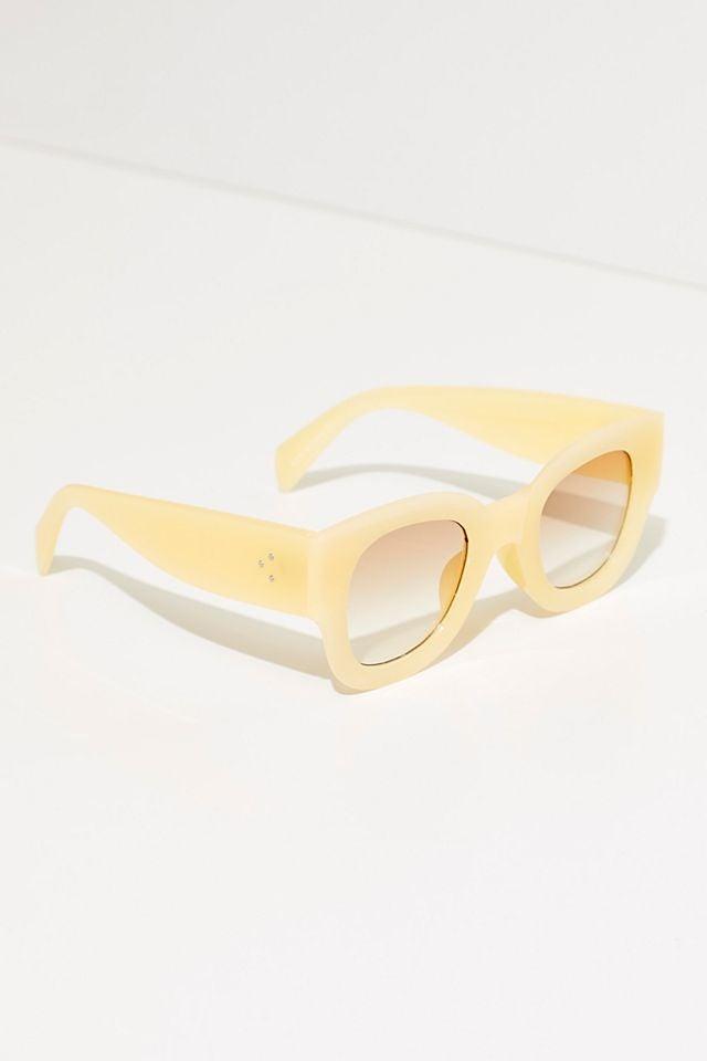 Matera Modern Sunglasses
