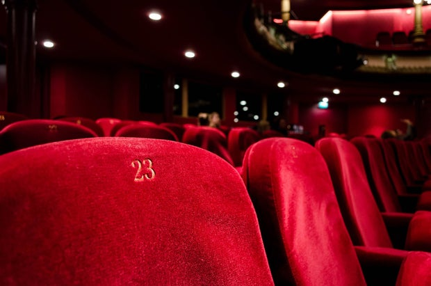 Theatre Broadway