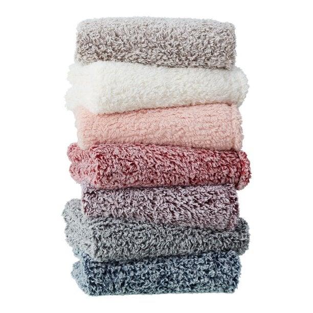 Sherpa Blankets
