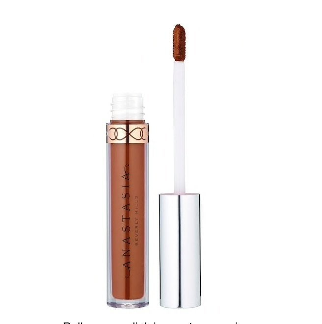 "Anastasia Beverly Hills Liquid Lipstick in ""Ashton"""