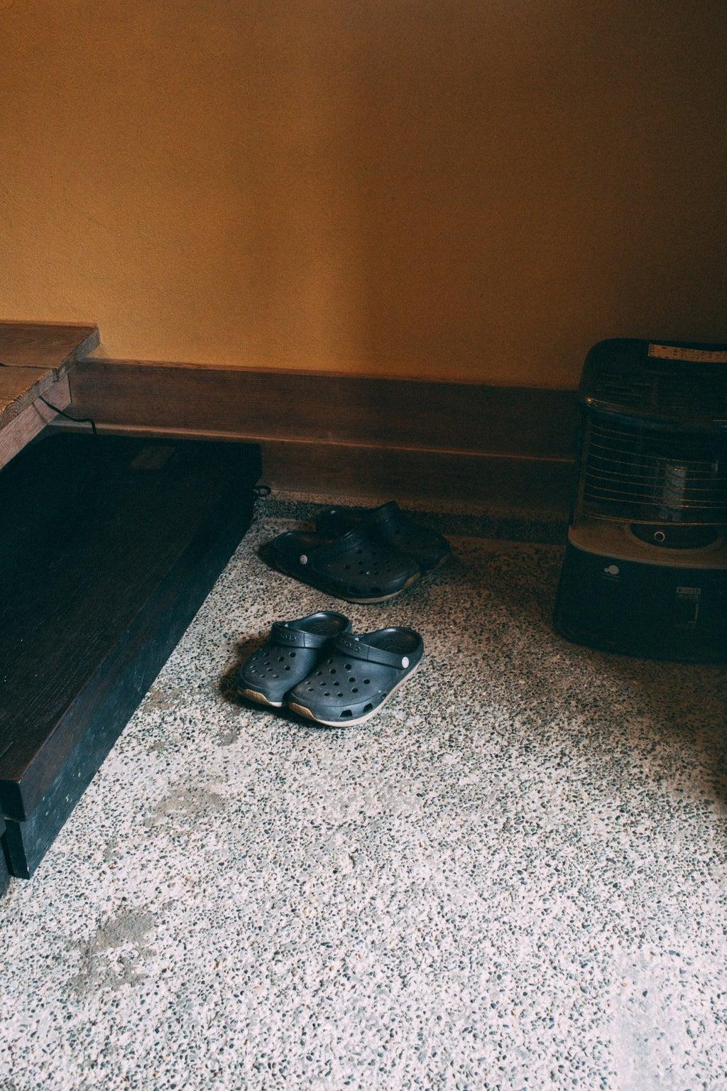 Crocs- shoes