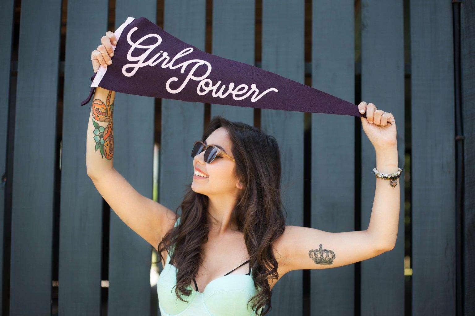 girl power 1