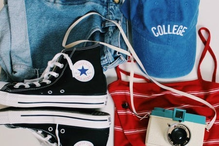 Anna Schultz-College Hat Flat Lay Cropped