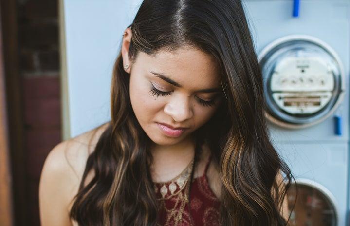 Kelly Marcelo-Girl Serious Closeup 2