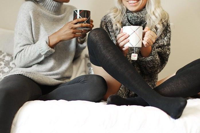 The Lalatea Mugs Cozy Sweaters
