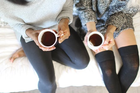 The Lalatea Mugs High Socks Cozy Sweaters